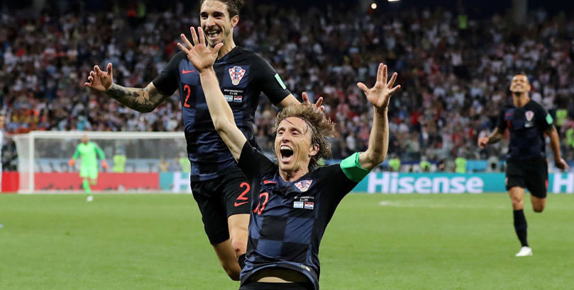 Croatia feature in our latest European football tips