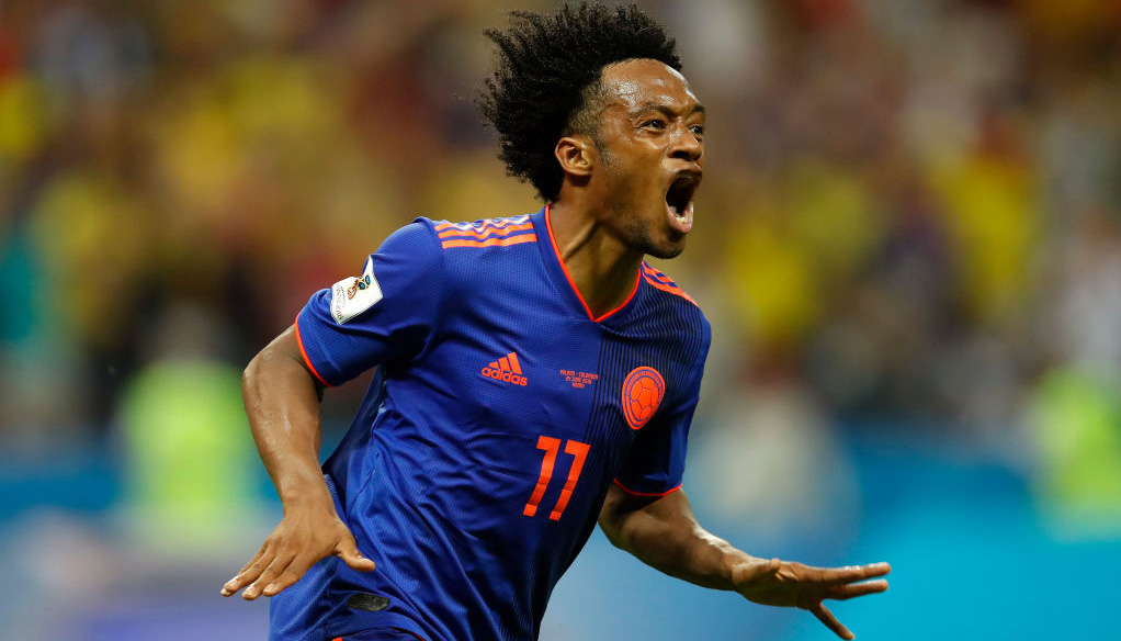 Senegal vs Colombia: Los Cafeteros rated cut above