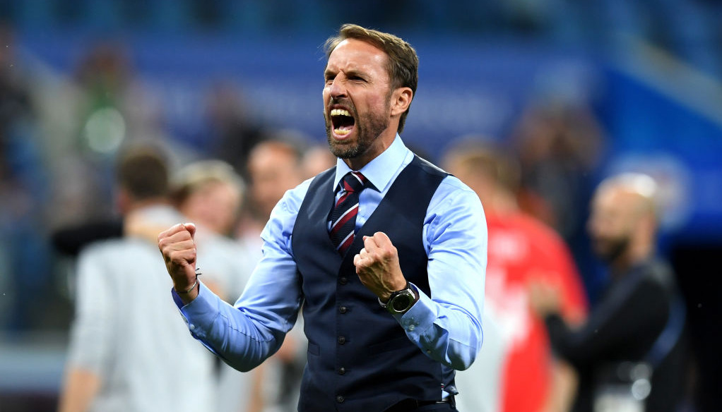 England vs Czech Republic: Three Lions rated class apart
