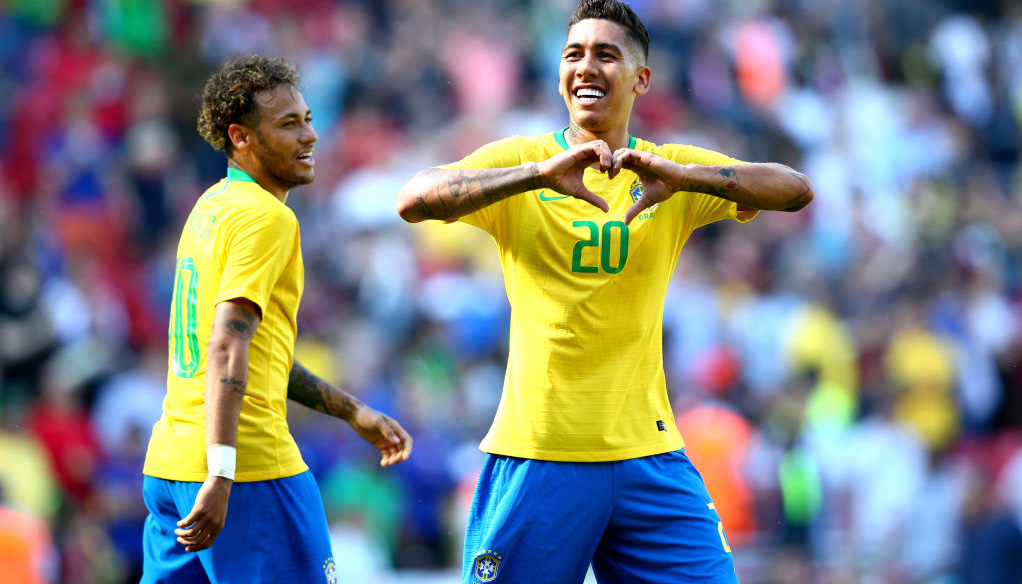 Brazil vs Uruguay: Selecao to win open contest in London