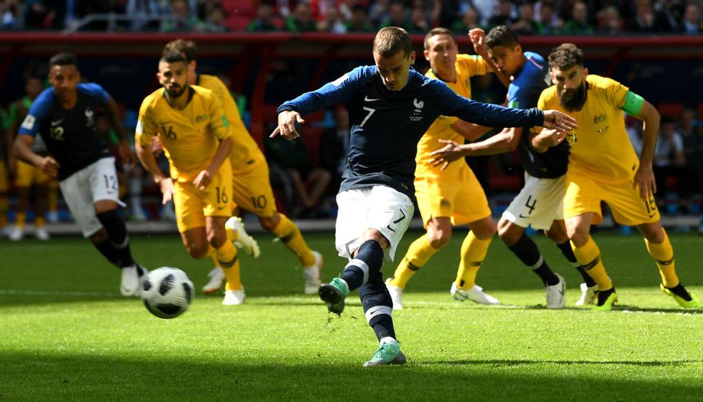 France vs Peru: Les Bleus now ready to show true worth