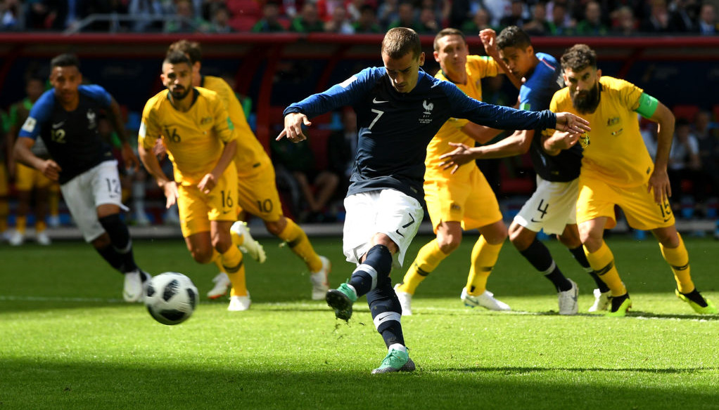 Netherlands vs France: Les Bleus to progress with draw