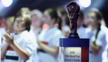 La guía más completa para apostar en el Mundial de Rusia 2018