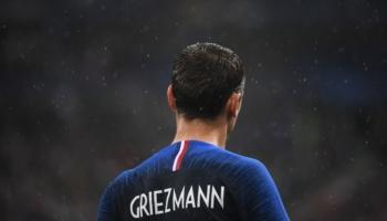 Messi y Griezmann, favoritos de LaLiga en el Mundial