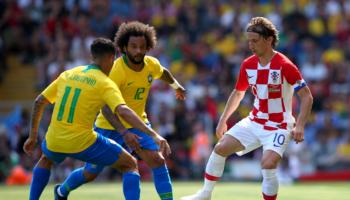 """Riccardo Trevisani a Bwin: """"Occhio alla Croazia e a Mbappe. La Spagna? Non avrà problemi"""""""