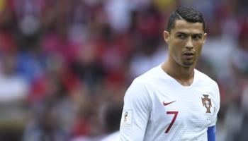 Iran-Portogallo, a CR7 basta un pari