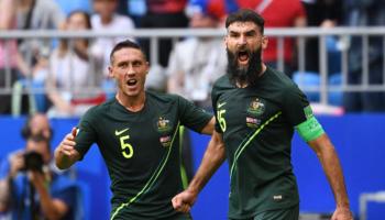 Australia-Perù, i Socceroos sperano nel miracolo