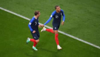 Danimarca-Francia: in palio il primo posto, con Eriksen e compagni non ancora sicuri degli ottavi