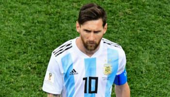 Nigeria-Argentina, psicodramma o rinascita albiceleste?