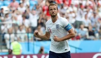 Inghilterra-Belgio, imperdibile scontro per il vertice