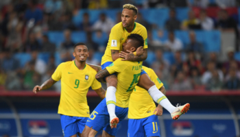 Brasile-Messico, Tricolor pronta a replicare dopo il colpaccio con la Germania