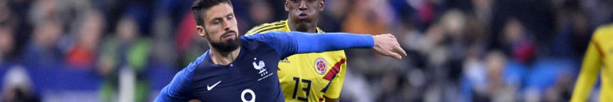 France vs USA: Les Bleus to enjoy smooth Lyon success