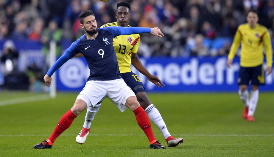 France vs USA: Les Bleus to enjoy smooth Lyon success