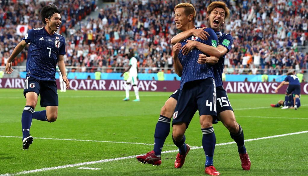 Japan vs Poland: Samurai Blue have much more hunger