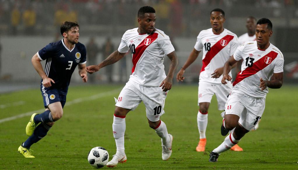 Saudi Arabia vs Peru: Los Incas to enjoy Swiss stroll