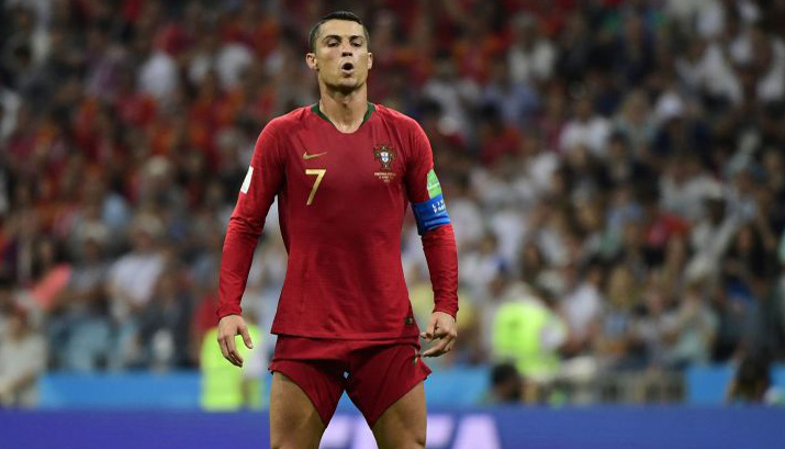 Iran vs Portugal: Navigators to grind out another win