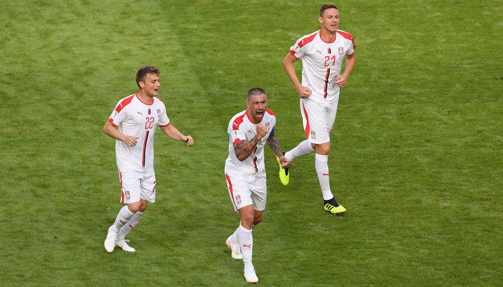Serbia vs Switzerland: European foes to share the spoils