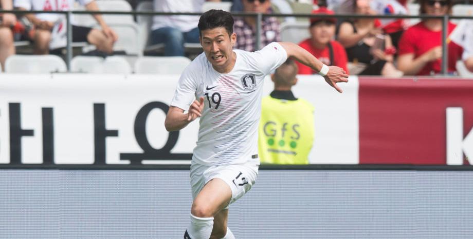 Home Football South Korea Vs Senegal
