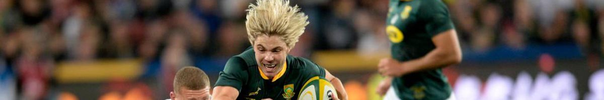 Rugby internationals: France, Wallabies and Boks in handicap treble