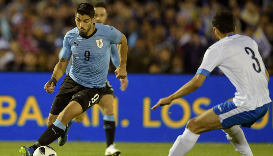 Egypt vs Uruguay: La Celeste look in better shape