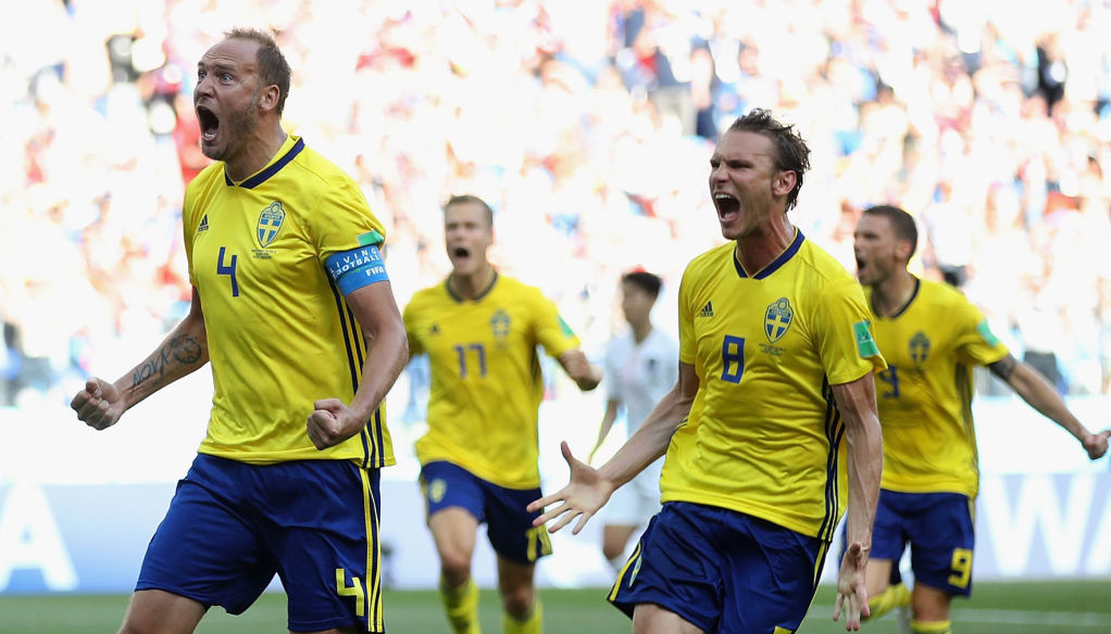 Germany vs Sweden: Pressure to pile up on champions