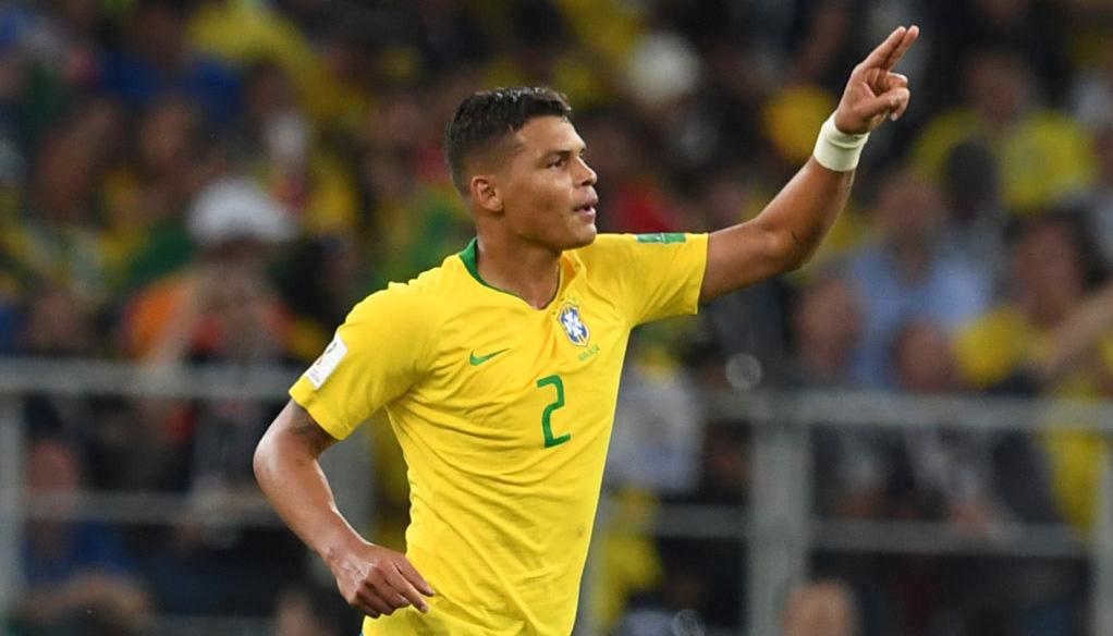 Brazil vs Mexico: Selecao to make smooth progress