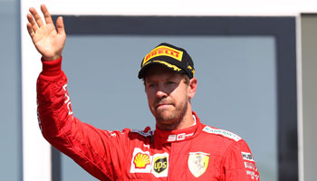 Belgian Grand Prix: Spa-Francorchamps should suit Ferrari