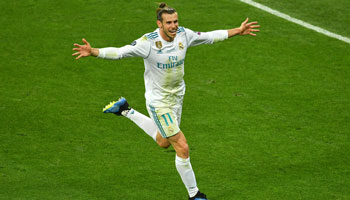 Real Madrid vs Roma: Whites more focused under new regime