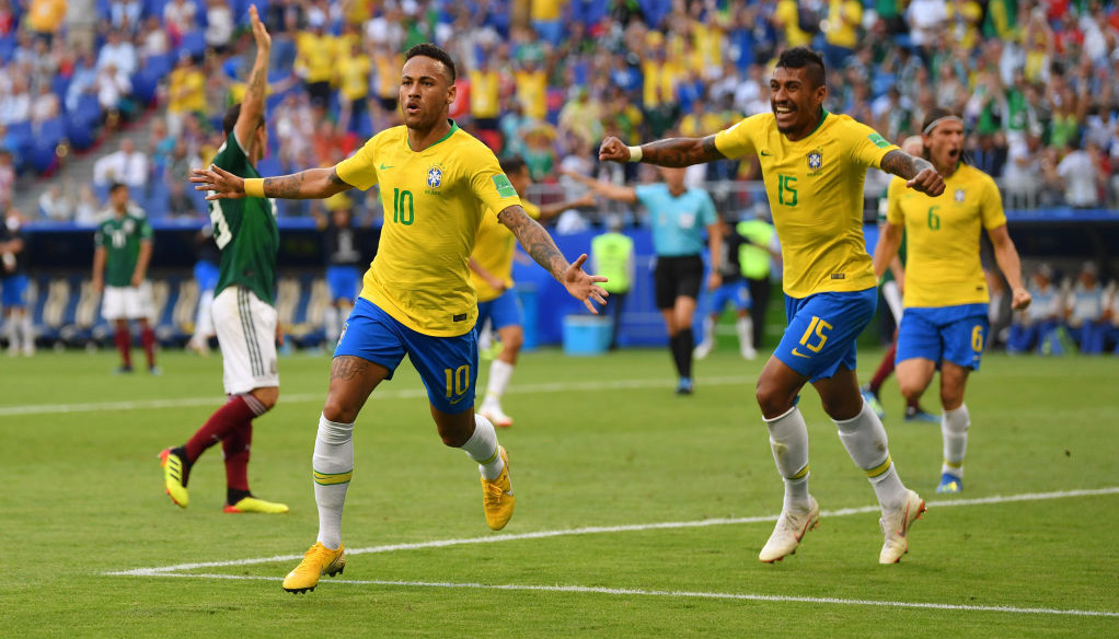 Brazil vs Argentina: Selecao rated superior at present
