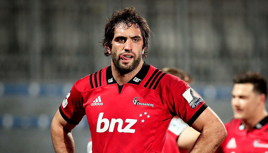 Super Rugby final: Crusaders to tame Lions in Christchurch