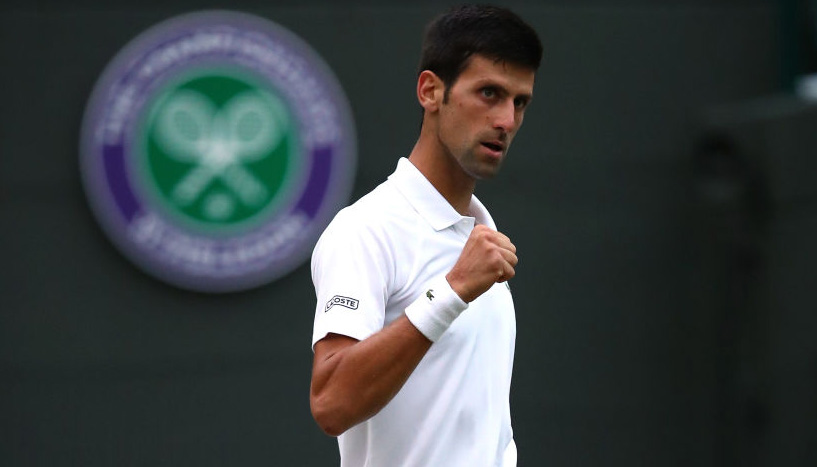 Wimbledon 2018: Anderson vs Djokovic betting tips