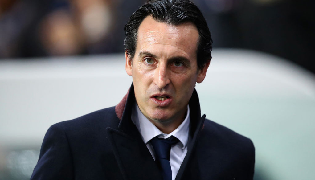 Arsenal vs Man City: Emery to start with encouraging draw