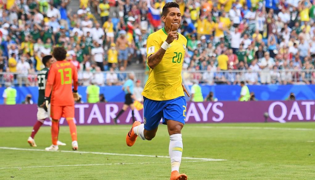 Brazil vs Belgium: Selecao tipped to shade Kazan classic