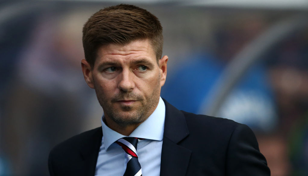Kilmarnock vs Rangers: Visitors to avenge May reversal