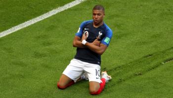 Uruguay-Francia: Deschamps con la freccia Mbappé per volare in semifinale