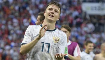 Russia-Croazia, balcanici favoriti ma se Golovin si sveglia…