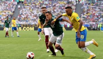 Neymar responde a la polémica ganando enteros en los pronósticos