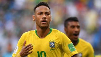 Brasile-Belgio, Casemiro assenza pesante, ma Neymar sta crescendo