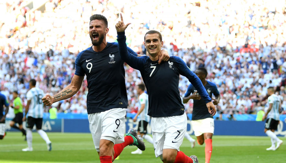 Uruguay vs France: Les Bleus have pace to progress