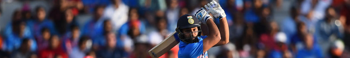 India vs Afghanistan: Rohit to keep hot streak going