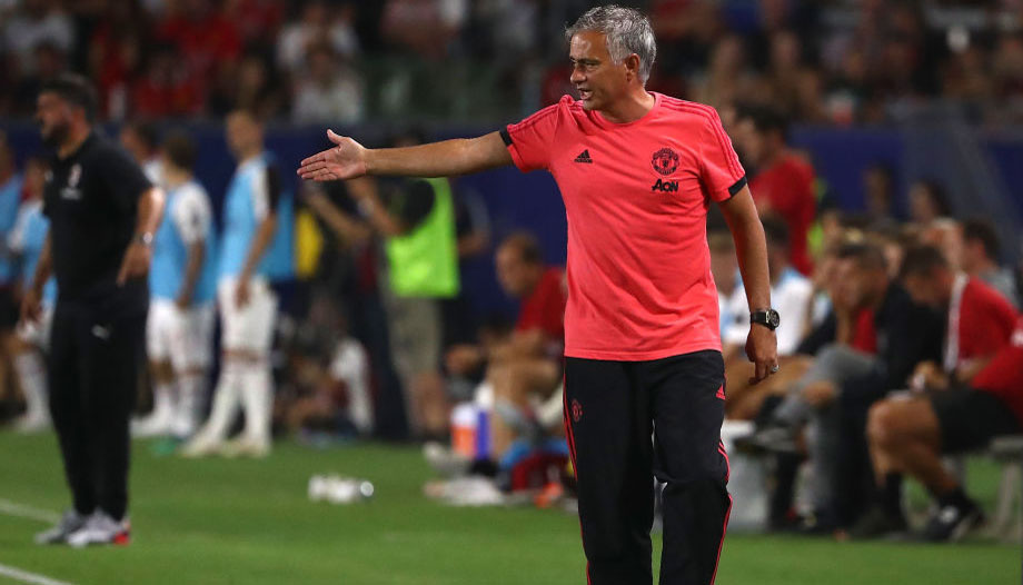 Man Utd vs Real Madrid: More misery for Mourinho in Miami
