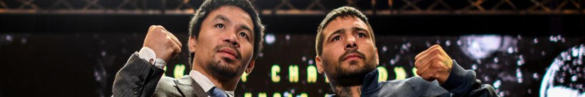 Pacquiao vs Matthysse: Pacman can return to winning ways
