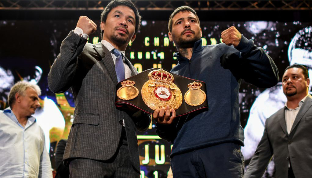 Pacquiao vs Matthysse: Pacman can return to winning ways