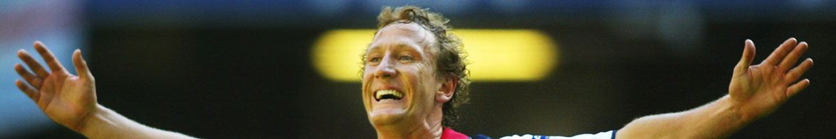 Ray Parlour interview: Former Arsenal midfielder discusses a new dawn under Unai Emery