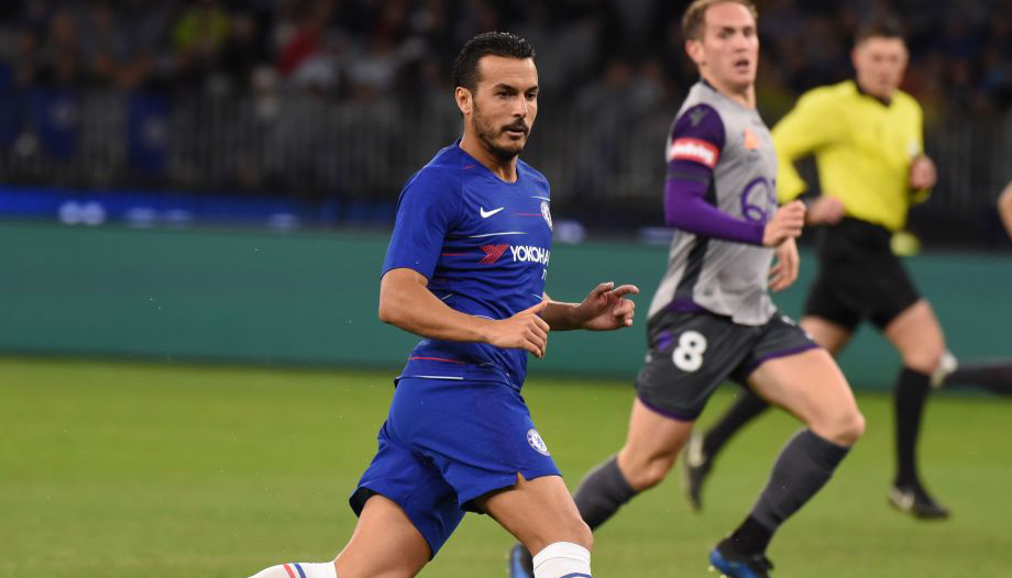 Chelsea vs Inter Milan: Blues can give Sarri another boost