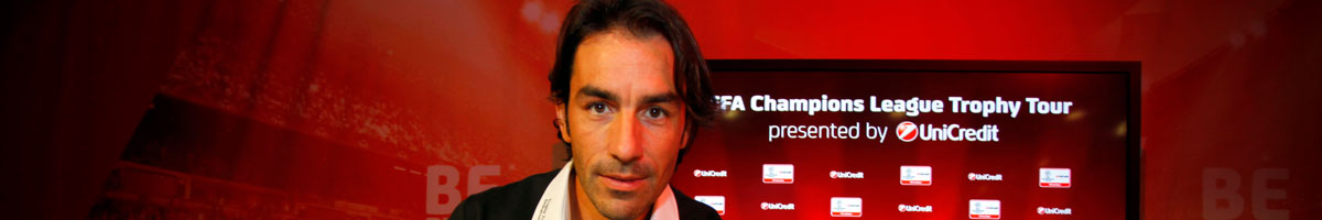 Robert Pires interview: Frenchman talks former club Arsenal