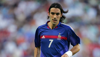 Robert Pires interview: Frenchman talks Ligue 1 and the national team