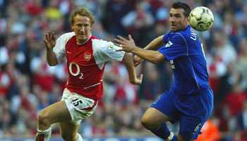 Ray Parlour interview: Former Arsenal ace on Premier League and England