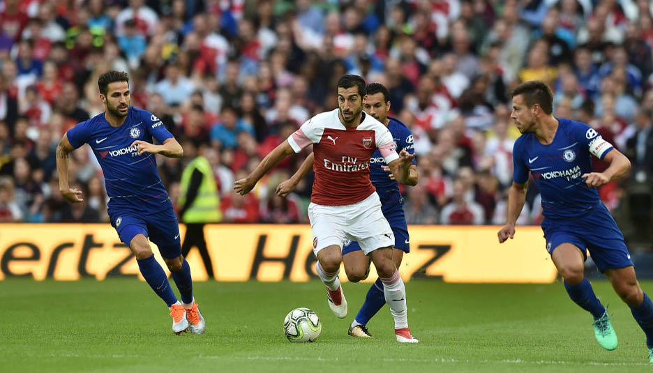 Chelsea vs Arsenal: Blues and Gunners tipped to draw again