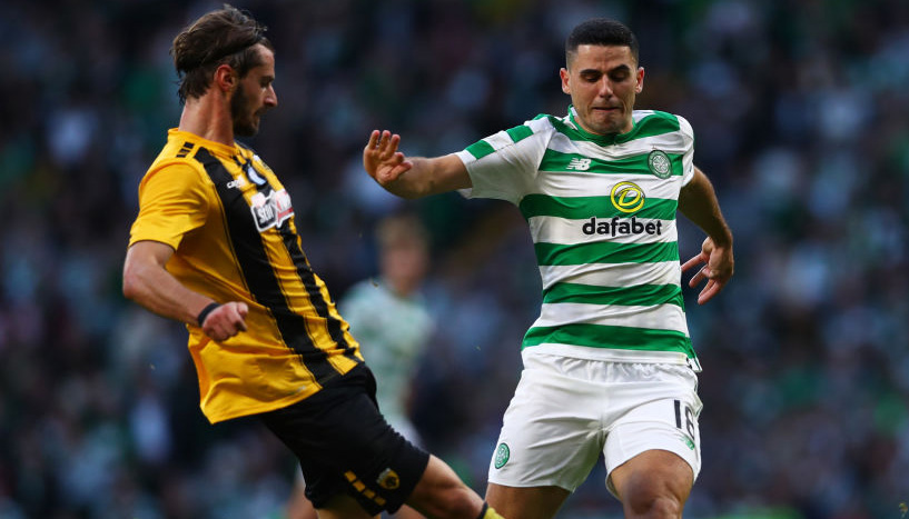 AEK Athens vs Celtic: Hoops can hold their own in Greece